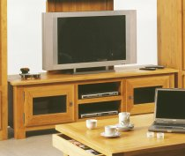 Horizon Long Oak TV Unit