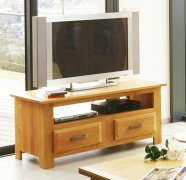 Horizon Oak TV Unit