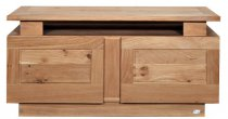 Elements Oak TV Unit