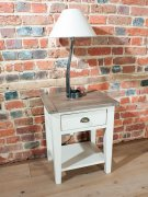 Haven Lamp Table