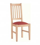 Colonial Oak Dining Chair