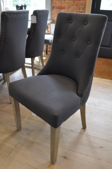Delicieux Richmond Interiors Dining Chair